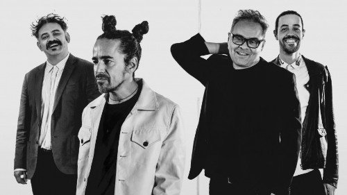 This aged well: Mexico's Café Tacvba still rocks, hard