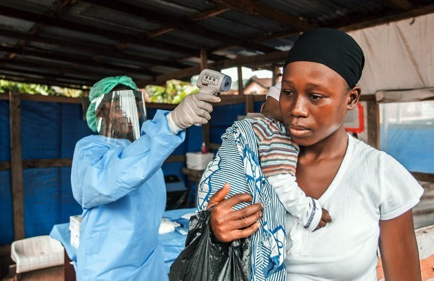 Poverty Linked To Thousands Of Young Pregnancies During Ebola Crisis