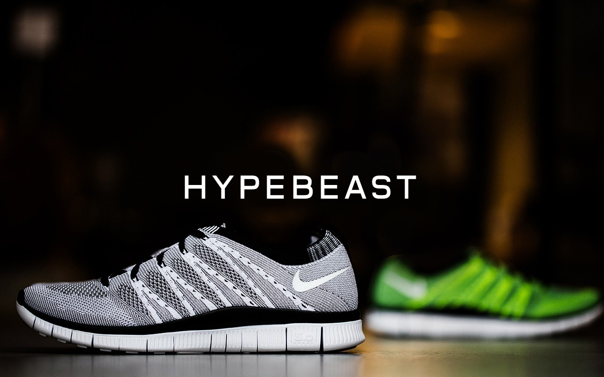 Feeding the Hypebeast, on Flipboard