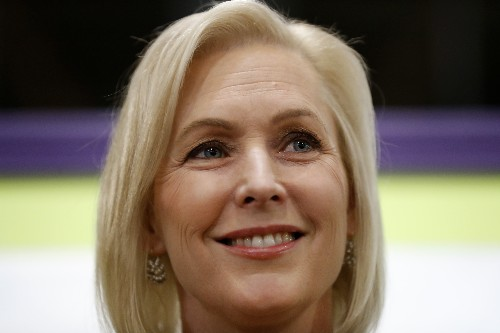 Gillibrand: 'Post-investigation' errors in misconduct claim