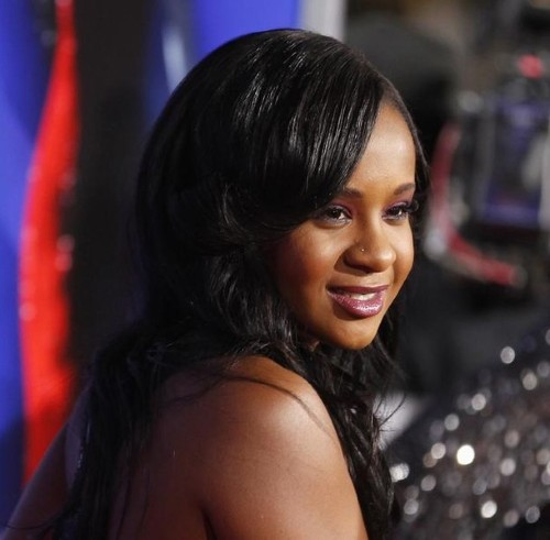 Bobbi Kristina Brown: An Obit in Pictures