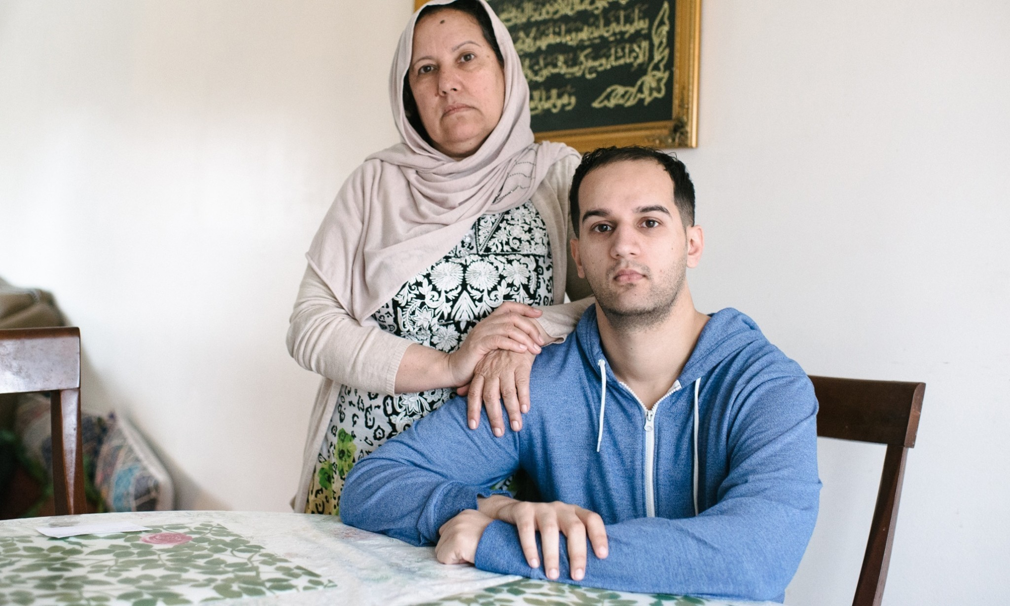 Serial: The Syed family on their pain and the 'five million detectives trying to work out if Adnan is a psychopath'