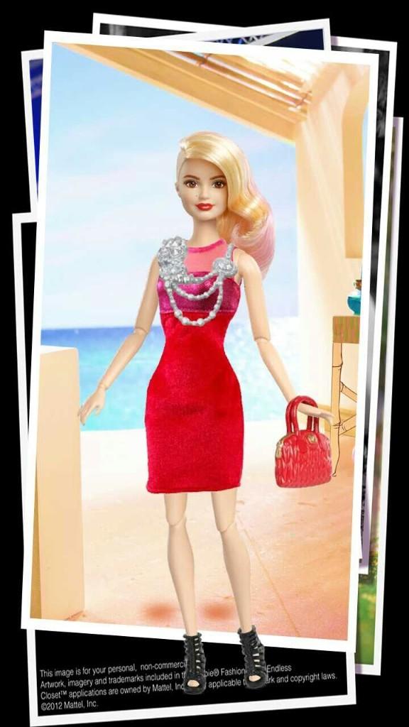 Fashion Desigh - Magazine cover