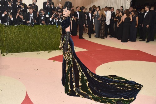 The Met Gala 2016 in Pictures