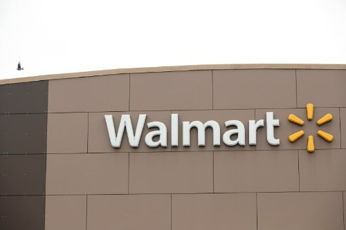 Walmart U.S. Chief Merchandising Officer Bratspies departs