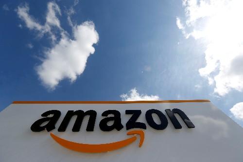 U.S. regulators divide scrutiny of Amazon and Google: Washington Post
