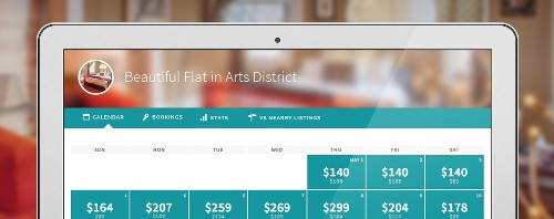 How Much Should You Charge For Your Airbnb? Beyond Pricing Scores $1.5M To Tell You
