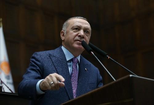Erdogan will von Deutschland und Frankreich Hilfe in Idlib-Krise