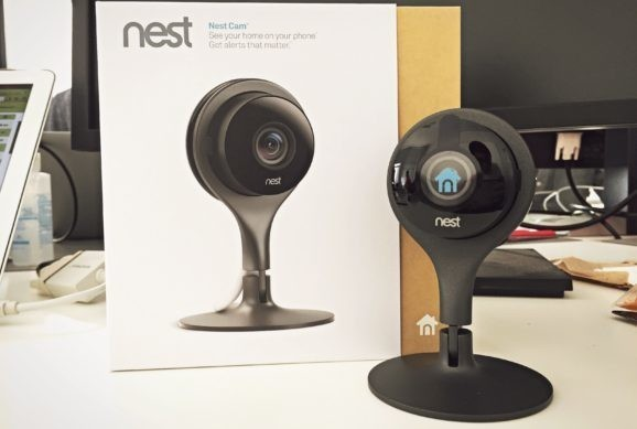 Nest's new Sightline feature highlights key moments captured from your Nest Cam