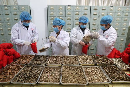 China sees fall in coronavirus deaths but WHO urges caution