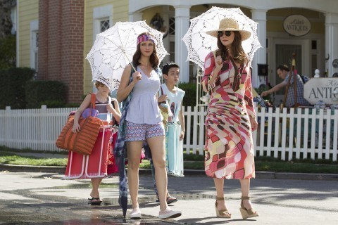 'Gilmore Girls: A Year in the Life': 10 questions we still have after the revival