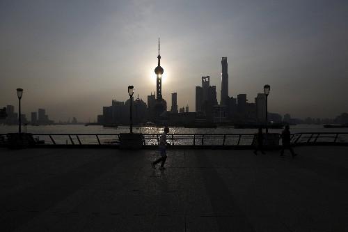 Studie - Übernahmen durch Chinesen schwächen deutsche Firmen nicht