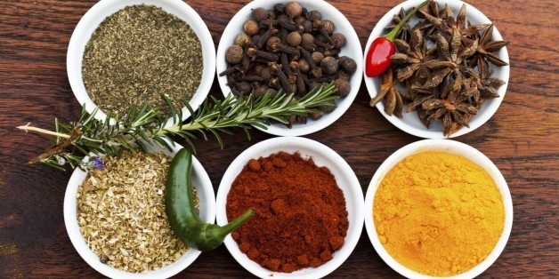 Spice Up Your Food With This Spice and Feel The Benefits