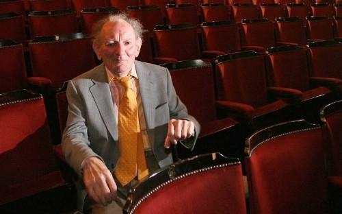 Ireland Bids Farewell to Its Best Modern Playwright