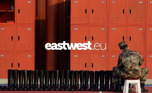 eastwest porta la politica internazionale nel tuo Flipboard