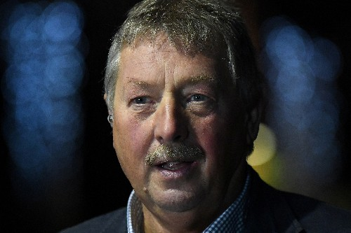 DUP will lobby lawmakers to vote against PM Johnson's deal: Wilson