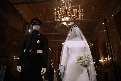 Harry & Meghan: A Royal Wedding