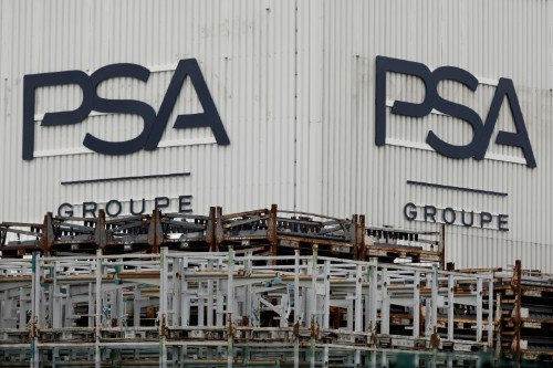 PSA - Haben 1,6-Liter Dieselmotoren an Mitsubishi geliefert