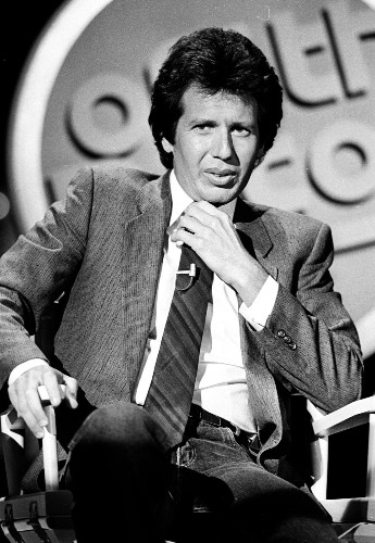 Garry Shandling: A Life in Pictures