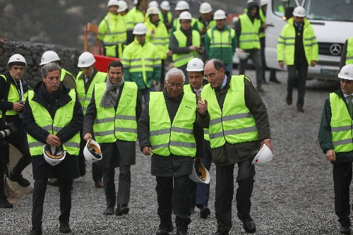 Huge hydroelectric project to help Portugal eliminate coal: PM