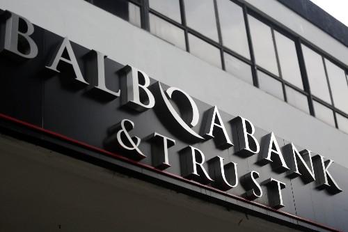 Panama-based Balboa Bank & Trust seized following U.S. probe