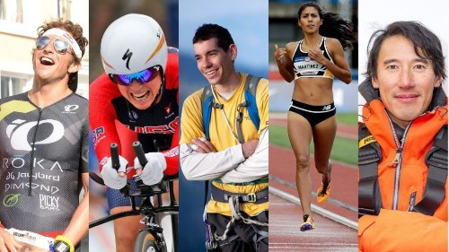 The Best Advice of 2016, from the World's Best Athletes