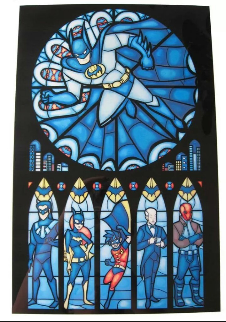 Best stained glass ever