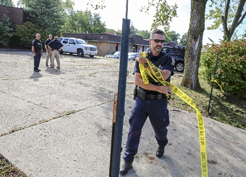 The Latest: Patient records found at closed abortion clinics