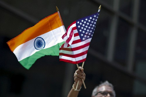 India, U.S. nearing industrial security pact for defense tech transfers