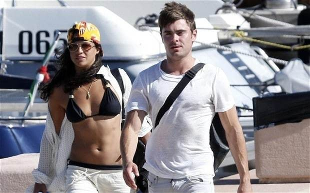 Zac Efron and Michelle Rodriguez: why are we still scandalised by female sexuality?