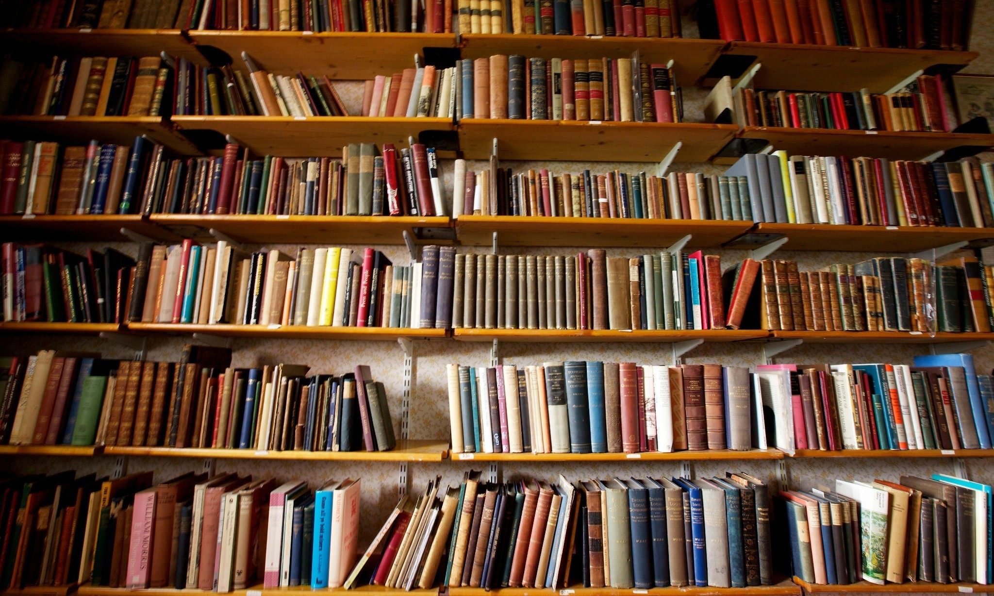 The non-western books that every student should read