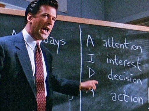 The 5 Irrefutable Laws Of Selling