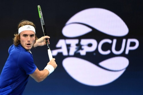 Tsitsipas ready to live the dream again in Melbourne