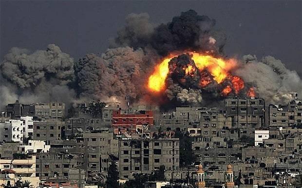Gaza rebuilding 'will cost $7.8 billion'