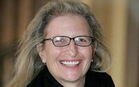 Annie Leibovitz avoids bankruptcy