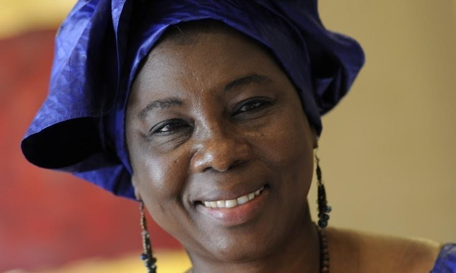 Isatu Touray: 'Who is going to change Gambia, if not us?'