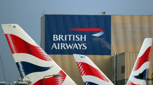 British Airways launches new Turkish route after Thomas Cook collapse
