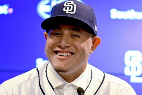 Machado says Padres were the complete package