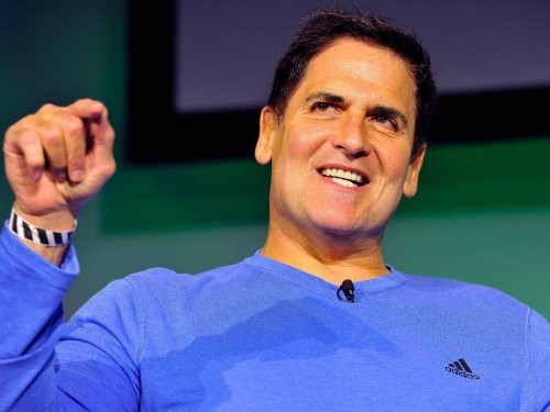 Highly Successful 'Shark Tank' Entrepreneur Shares The Best Advice Mark Cuban Ever Gave Her