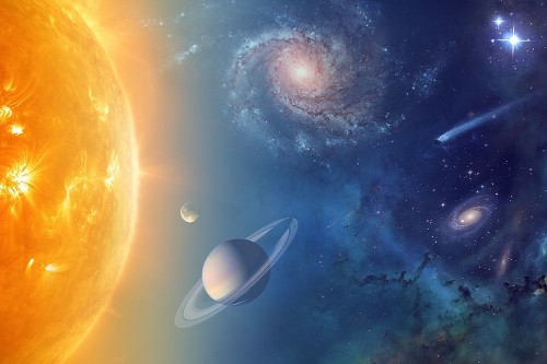NASA Chief Scientist Is Sure We'll Find Alien Life Within 20 Years