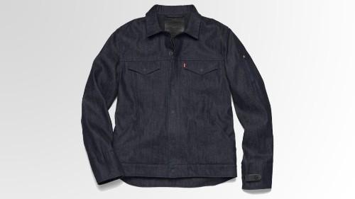 Levi's Commuter x Jacquard Jacket
