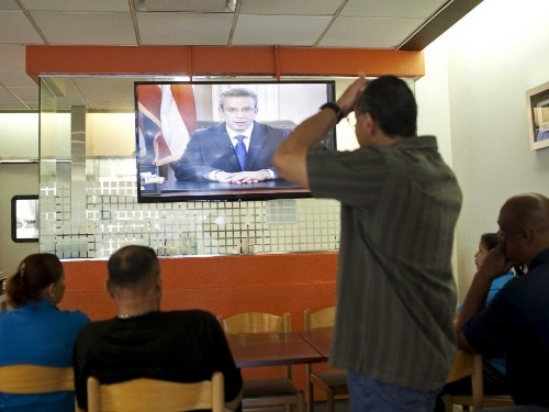 Puerto Rico will default