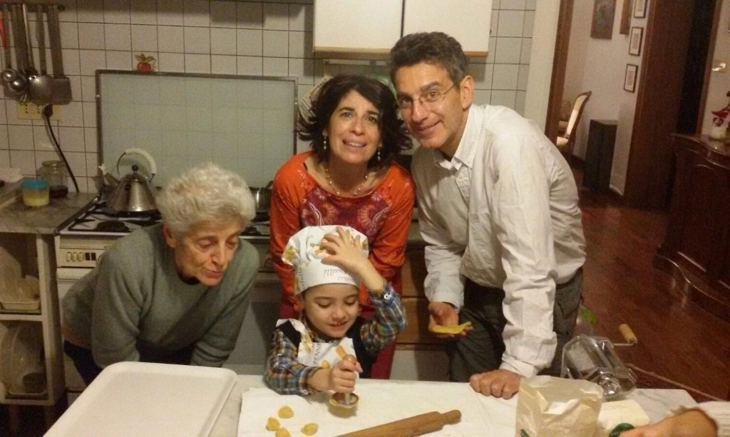 The Christmas cappelletti helping to preserve Italy's food heritage