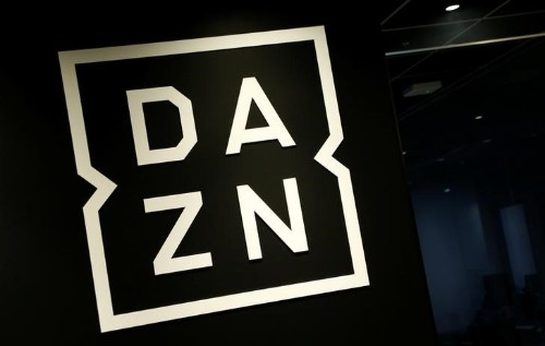 Digital sports network DAZN to start running ads
