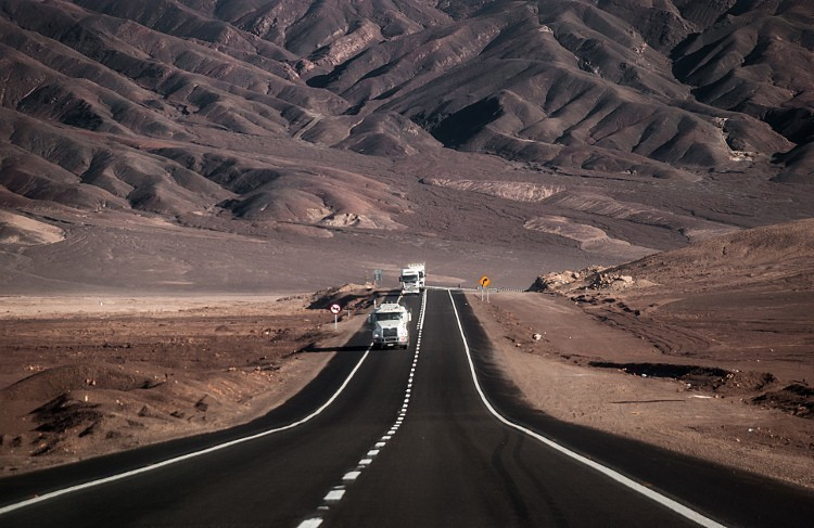 The Pan-American Highway: join us on the ultimate road trip