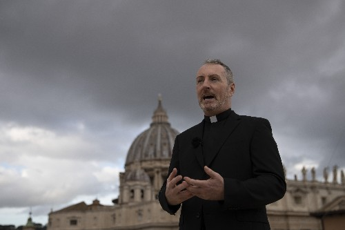 Vatican office struggles to keep up with clergy abuse cases