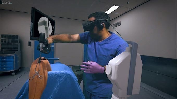 How VR Saves Lives In The OR