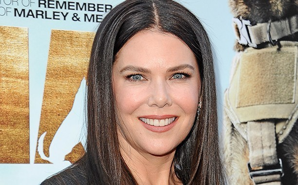 Lauren Graham's new book will include behind-the-scenes stories from Gilmore Girls