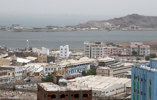 Aden standoff delays Saudi summit intended to forge new Yemen government: sources