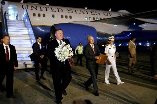 U.S. lawmakers urge Trump administration to restore India's trade privileges